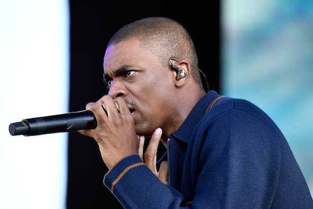 Vince Staples Reveals Upcoming Collaboration With Converse