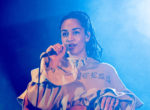 Jorja Smith announces debut album Lost & Found