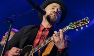 Singles Club: Justin Timberlake's 'Filthy' is a robo-funk return to form