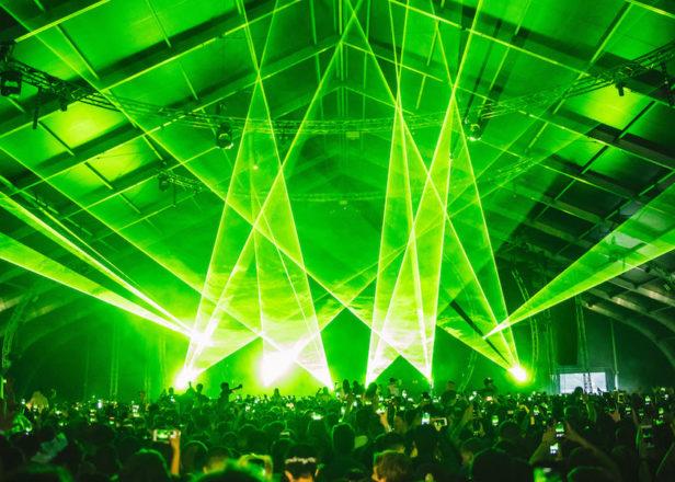 Manchester's Parklife Festival announces 2018 lineup with N.E.R.D, J Hus, Nina Kraviz and more