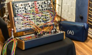 Arturia moves into Eurorack modular gear with RackBrute cases
