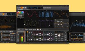 Bitwig Studio 2.3 update adds Yamaha DX7-inspired phase modulation synth