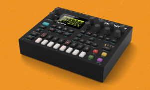 Elektron's Digitone is a user-friendly polyphonic FM synth