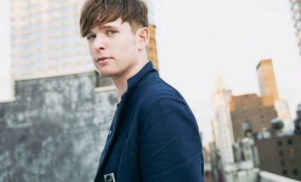 James Blake drops first new single in two years, 'If the Car Beside You Moves Ahead'