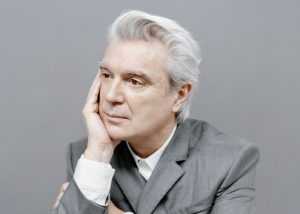 David Byrne confirms American Utopia solo album details