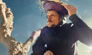 DJ Koze turns one of his favorite Bon Iver songs into something new on upcoming album Knock Knock
