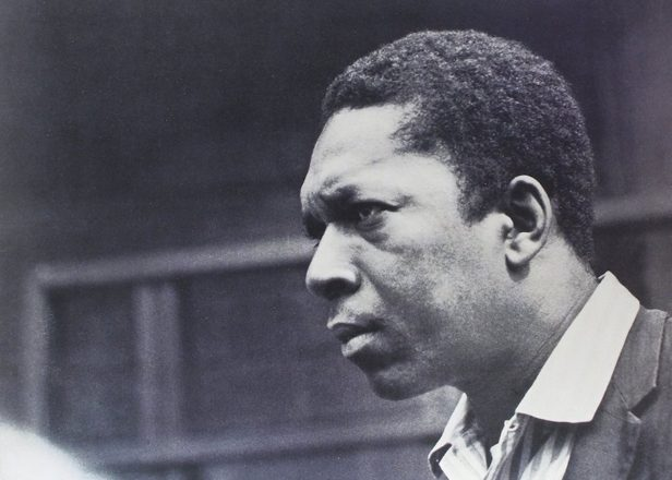 Rare John Coltrane A Love Supreme test pressing is for sale on eBay