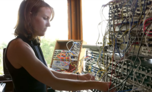 Kaitlyn Aurelia Smith, Elysia Crampton and more join Rewire Festival 2018