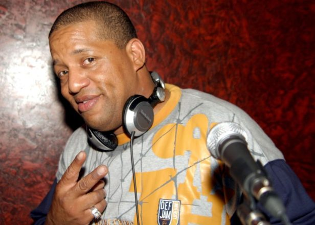 Lovebug Starski (1960 - 2018), rapper credited with coining the term