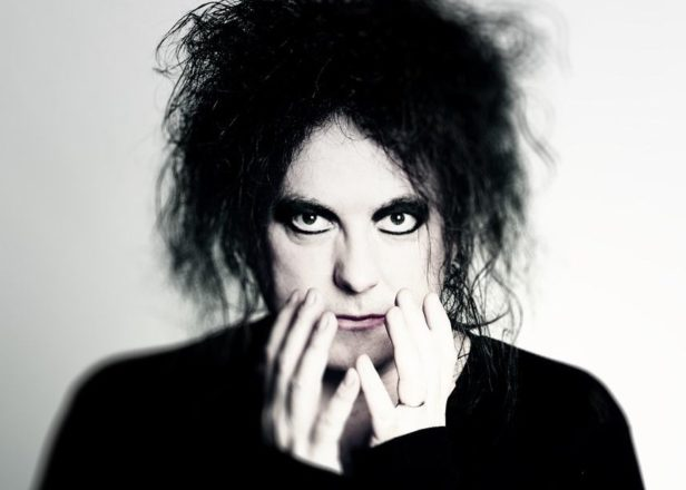 Robert Smith to curate the 25th year of Southbank Centre's Meltdown