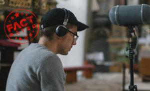 Field recordist and ASMR auteur Jonáš Gruska hijacks electromagnetic fields to make you smile