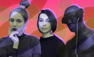 7 must-hear mixes from February 2018: Ambient exotica and a love letter to Baltimore