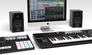 NI's Expansions can now be used outside of Maschine – what that means for your DAW