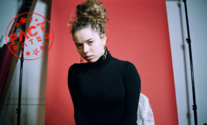 Step into the cult of Nilüfer Yanya, the London romantic writing raw songs about love and money