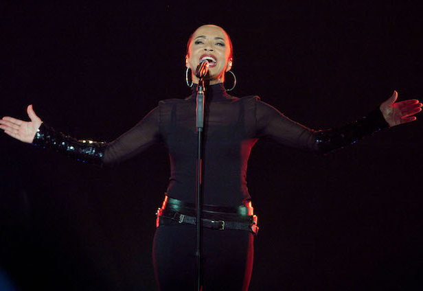 Listen to Sade's New Song 'Flower of the Universe'