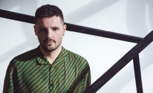 Blawan announces debut album, Wet Will Always Dry