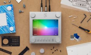 Google has designed a DIY controller for its AI synthesizer