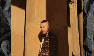 Forest Swords to release DJ-Kicks mix featuring Laurel Halo, David Toop, Orbital
