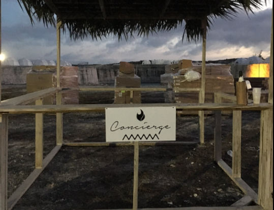 Fyre Festival docuseries coming to Hulu next year