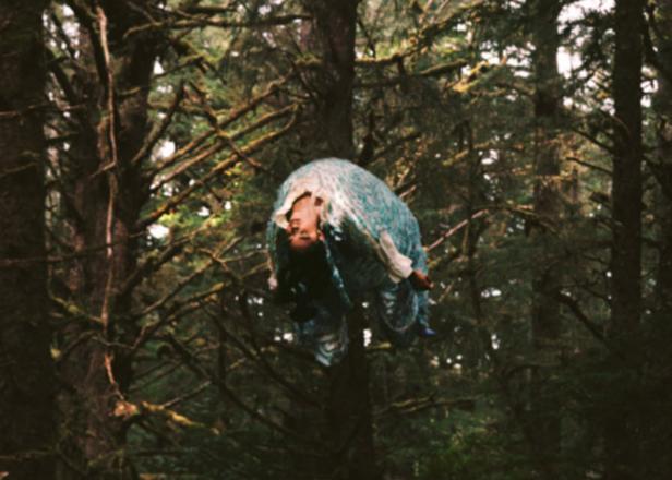Kelsey Lu shares new single 'Shades Of Blue'