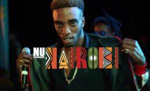 Nu Nairobi: Inside Nairobi's music scene