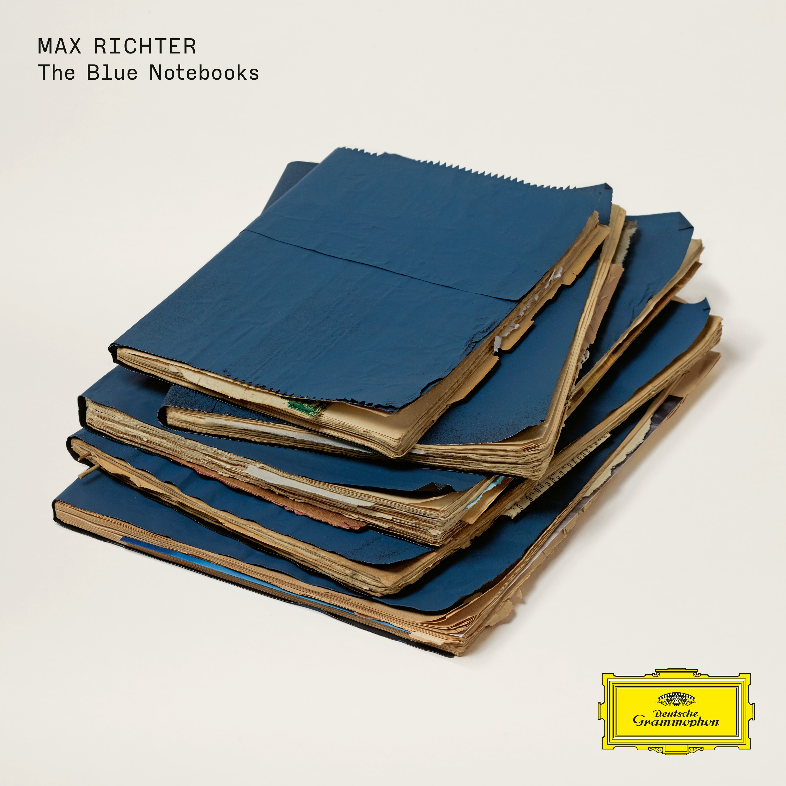 Max Richter preps Blue Notebooks reissue with new music and remixes