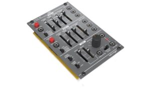 Behringer planning budget range of sub-$100 Eurorack modules
