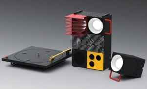 Teenage Engineering details home audio collaboration with IKEA