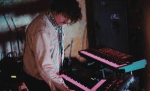 Spencer Clark's rare Make Mine, Macaw gets first ever vinyl release