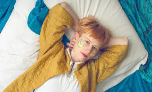 Jenny Hval announces EP The Long Sleep, shares new single 'Spells'