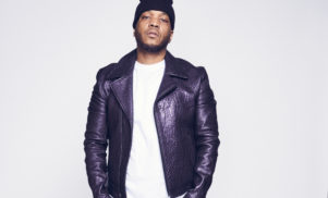 Veteran rapper Styles P talks wellness, PETA and aging gracefully