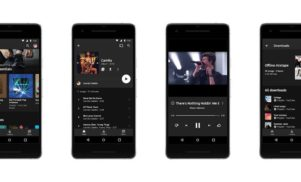 YouTube announces new streaming service, YouTube Music