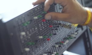 Watch the Blade Runner-inspired Deckard's Dream synth in action