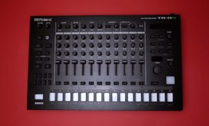 Roland TR-8S review: An 808, 909 and sample-playing drum machine in one