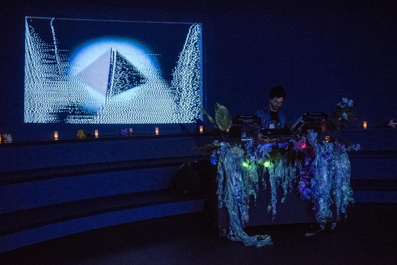 MUTEK San Francisco 2018 review