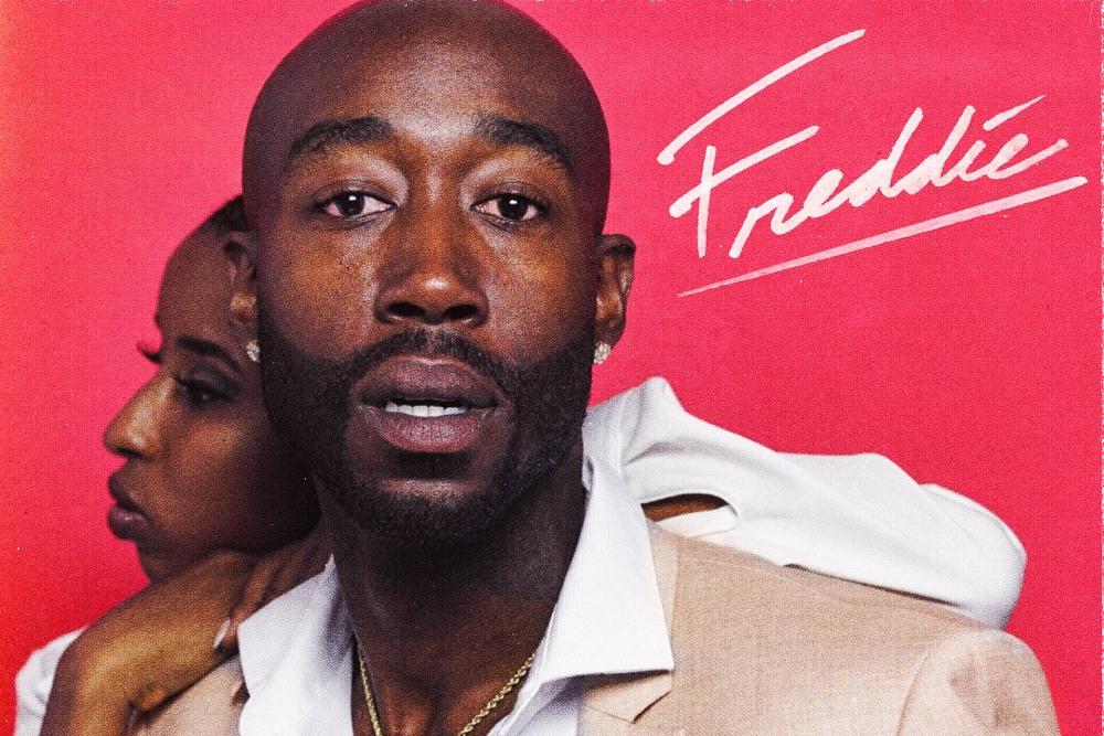 Freddie Gibbs drops surprise mixtape, Freddie