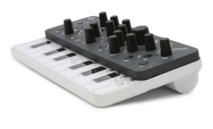 Modal Electronics reveals Skulpt, a four-voice polysynth for under $300