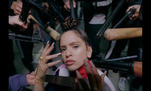 Rosalía drops stunning video for new track 'Pienso En Tu Mirá'