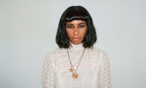 Santigold & Dre Skull release surprise album I Don't Want: The Gold Fire Sessions