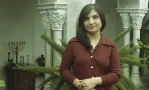 Sarah Davachi announces new album Gave In Rest