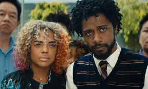 How music editor Mitsuko Alexandra Yabe helped Boots Riley and Tune-Yards create the sonic world of Sorry To Bother You