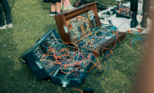 Modular on the Spot in photos