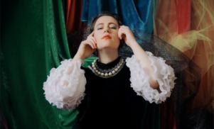 Experimental vocalist GABI announces sophomore album Empty Me