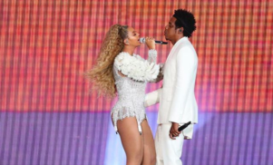 Fan storms stage at Beyoncé and Jay-Z's Atlanta show