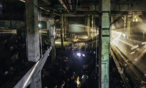 Watch exclusive live sessions from Berlin Atonal 2018