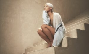 Ariana Grande releases fourth studio album Sweetener