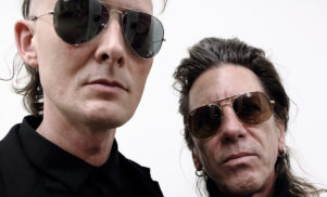 William Basinski & Lawrence English announce collaborative LP Selva Oscura