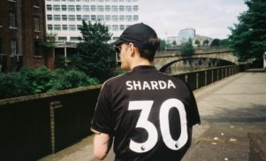Sharda and Bassboy team up for wobbly boy racer tribute 'Drifting'
