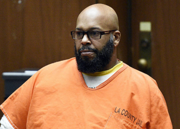 Suge Knight agrees to 28 years in prison in friend's death