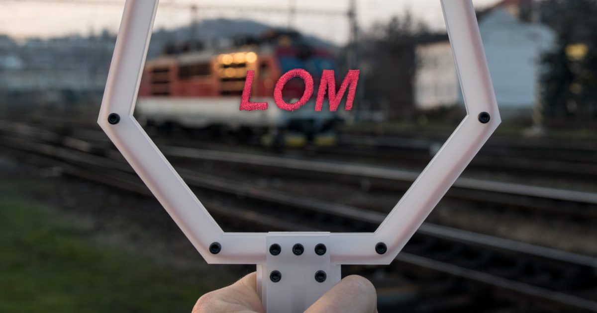 Bratislava's LOM is bringing affordable field recording to the masses